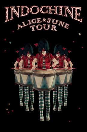 Alice & June Tour (2006-2007)