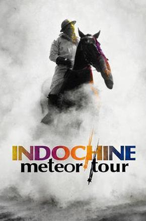 Meteor Tour (2009)