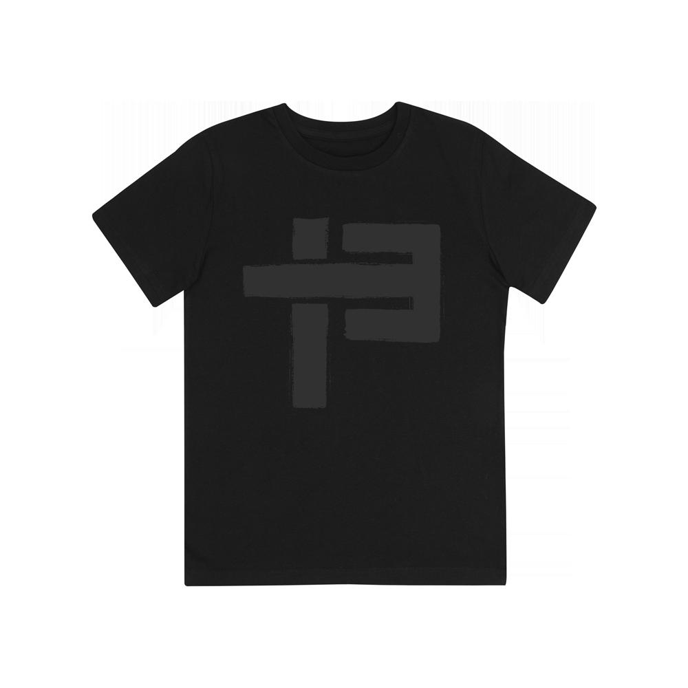 T-Shirt Kid Croix 13