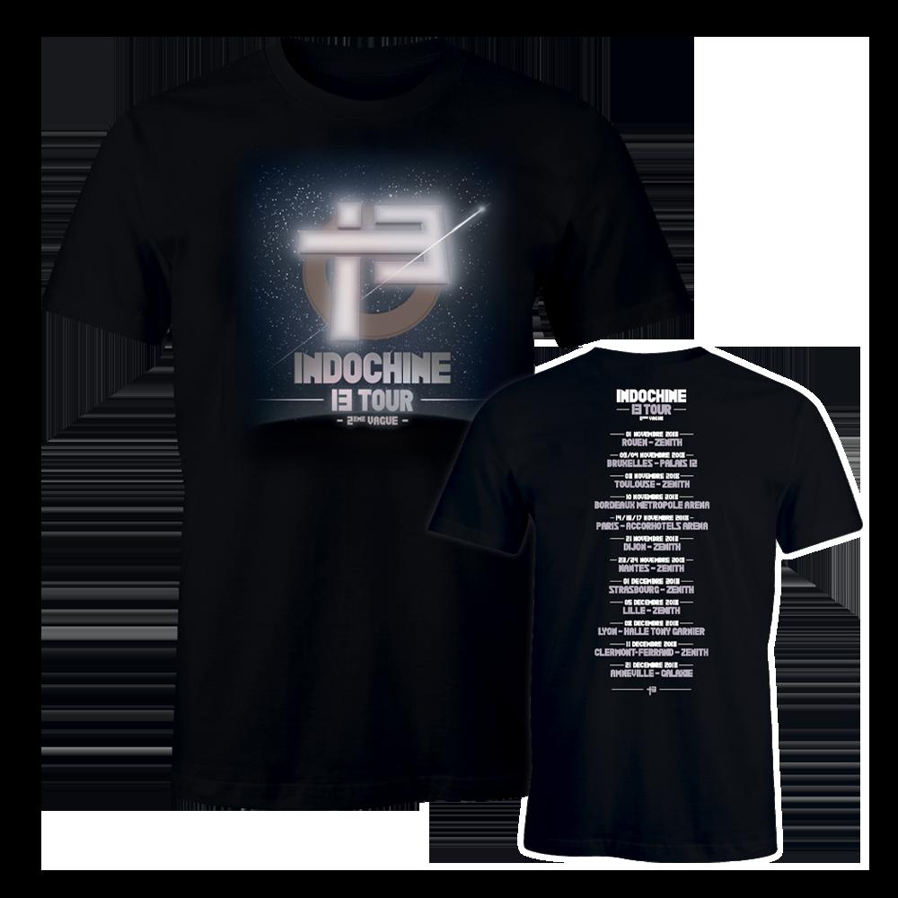 13 Tour 2ème Vague T-Shirt