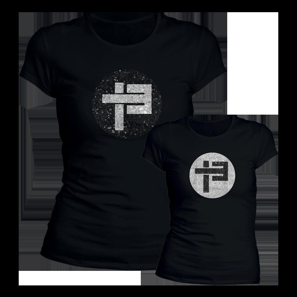 Sequins T-Shirt