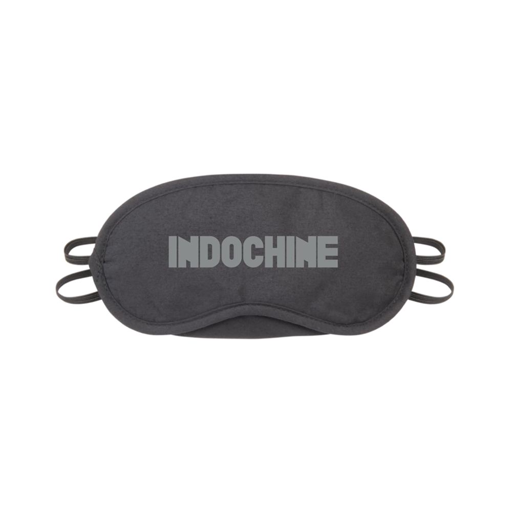 Masque de nuit Indochine